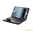 Bao Da Kèm Bàn Phím Bluetooth cho iPad 2/ iPad 3/ iPad 4