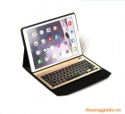 Bàn Phím Bluetooth iPad Pro 12.9 Smart Keyboard kèm bao da book cover
