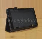 "Bao Da LG V500 G Pad 8.3"" ( Flip Leather Case )"