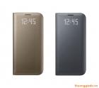 Bao Da Samsung Galaxy S7 Edge LED VIEW COVER EF-NG935 Chính Hãng