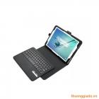 "Bàn phím Bluetooth Samsung Tab S2 8.0""/ T715/ T710 kèm bao da book cover"