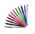 Bút cảm ứng điện dung (Nhiều màu sắc) 2in1