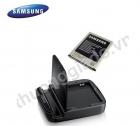 Galaxy SIII Extra Battery Kit, pin và sạc pin rời Samsung Galaxy SIII, i9300 Chính hãng