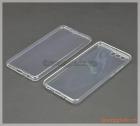 """Ốp lưng silicone siêu mỏng Huawei P10 Plus (5.5""""), ultra thin soft case"""