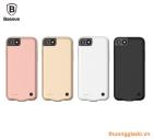 """Pin dự phòng kiêm ốp lưng iPhone 7 (4.7""""), hiệu Baseus 2500mAh"""