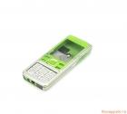 Vỏ Nokia 6300 màu xanh nõn chuối