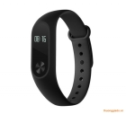 Vòng đeo tay theo dõi sức khỏe Xiaomi - Mi Band 2