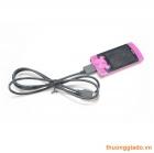 Cable kết nối với vi tính cho máy nghe nhạc sony walkman A720, A810,S540 S610, S71