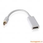 Cáp chuyển đổi Mini DisplayPort to HDMI Adapter Cable 4Kx2K