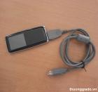 Cáp kết nối usb cho máy nghe nhạc Samsung YP-S3, YP Q3 , YP-Y1