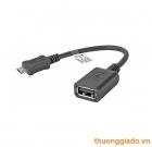 Cáp OTG Sony (Micro USB to USB)