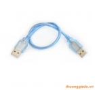 Cáp USB cho ổ cứng di động , 2 đầu usb