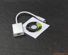 Cáp chuyển đổi từ cổng đực USB sang cổng cái HDMI (dài 20cm)