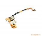 Cụm cáp ổ sim+phím bật tắt nguồn+chỉnh âm lượng LG Optimus G2 F320