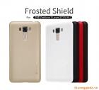 Ốp lưng sần Nillkin cho Asus Zenfone 3 Laser ZC551 Super Frosted Shield