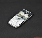 Vỏ Nokia E72 Màu trắng Original Housing