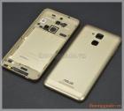 """Thay vỏ (nắp lưng) Asus Zenfone 3 Max (5.2"""") ZC520TL chính hãng"""