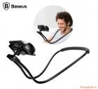 Kẹp giữ điện thoại và máy tính bảng quàng trên cổ (hiệu Baseus)