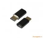 Đầu chuyển đổi Micro USB Sang Type-C USB, Lumia 950, Lumia  950 XL