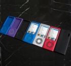 Ốp silicone cho máy nghe nhạc Apple iPod Nano gen 5