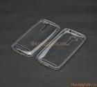 Ốp lưng silicone Asus Zenfone Go 4.5 ZB452KG (loại siêu mỏng, ultra thin soft case)