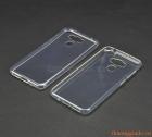 "Ốp lưng silicone Asus Zenfone 3 Max 5.5"" ZC553KL, loại siêu mỏng, ultra thin soft case"