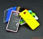 Ốp lưng silicone thời trang Jelly cho Samsung Galaxy. J7 Prime (hiệu Mercury)