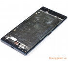 Thay vành viền benzel Sony Xperia XZ Premium màu đen