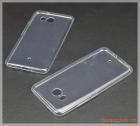 "Ốp lưng silicone HTC U11 (5.5""), silicone siêu mỏng _ ultra thin soft case"