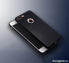 """Ốp lưng silicon siêu mỏng màu đen cho iPhone 7 Plus (5.5""""),hiệu HOCO,JUICE Series TPU"""