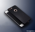 "Ốp lưng silicone iPhone 7 Plus (5.5""),siêu mỏng,màu đen,hiệu HOCO,JUICE Series TPU"