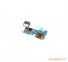 Thay cáp chân sạc+míc LG G5 LS992 (bản nhà mạng Sprint, Mỹ)