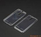 """Ốp lưng silicone Lenovo Vibe K6 (5.0""""), K6 Power_ Loại siêu mỏng, ultra thin soft case"""