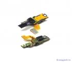 Bo công tắc nguồn+rung+cảm biến ánh sáng Sony Arc/ Arc S/ LT15i/ LT18i