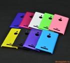 Ốp lưng Nokia Lumia 925 nhựa cứng thời trang nhiều màu sắc