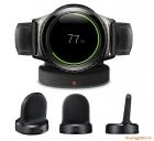 Đế sạc pin (sạc điện) Samsung Gear S2/ Gear S2 Classic/ Hàng Chính Hãng