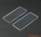 Ốp lưng silicon siêu mỏng trong suốt cho HUAWEI P9