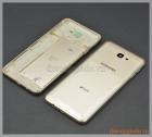 Thay vỏ Samsung Galaxy. J7 Prime G610 màu vàng champagne