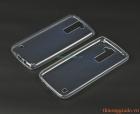 Ốp lưng silicon siêu mỏng cho LG K8