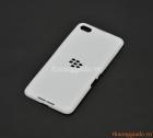 Nắp lưng (nắp đậy pin) Blackberry Z30 màu trắng
