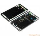 Thay Vành Viền Benzel+Bracket cho Samsung Galaxy Note Edge N915 Màu Đen Chính Hãng