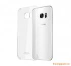 Ốp lưng iMak Samsung Galaxy S7 Edge NG935 (Nhựa cứng trong suốt)