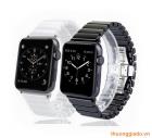 Dây đeo tay Apple Watch 38mm (chất liệu gốm sứ)