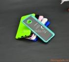 Ốp lưng silicone Samsung Galaxy C7 (loại thời trang, hiệu Jelly Mercury)