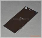 Thay nắp lưng kính Sony Xperia XZ Premium màu đen