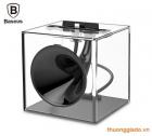 Đế sạc kiêm loa khuếch đại âm thanh BASEUS amplify soud charging station