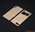 Thay nắp lưng (nắp đậy pin) Sony Xperia X (F5122) màu vàng hồng