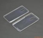 """Ốp lưng silicone Redmi Pro 5.5"""" (loại siêu mỏng, ultra thin soft case)"""