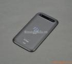 Nắp lưng (nắp đậy pin) Blackberry Classic, Blackberry Q20 (bản Veziron 4G) màu đen
