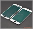 """Thay kính (ép kính) màn hình iPhone 7 Plus (5.5"""") màu trắng, có sẵn gioăng nhựa"""